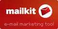 Mailkit - n�stroj pro e-mailov� marketing
