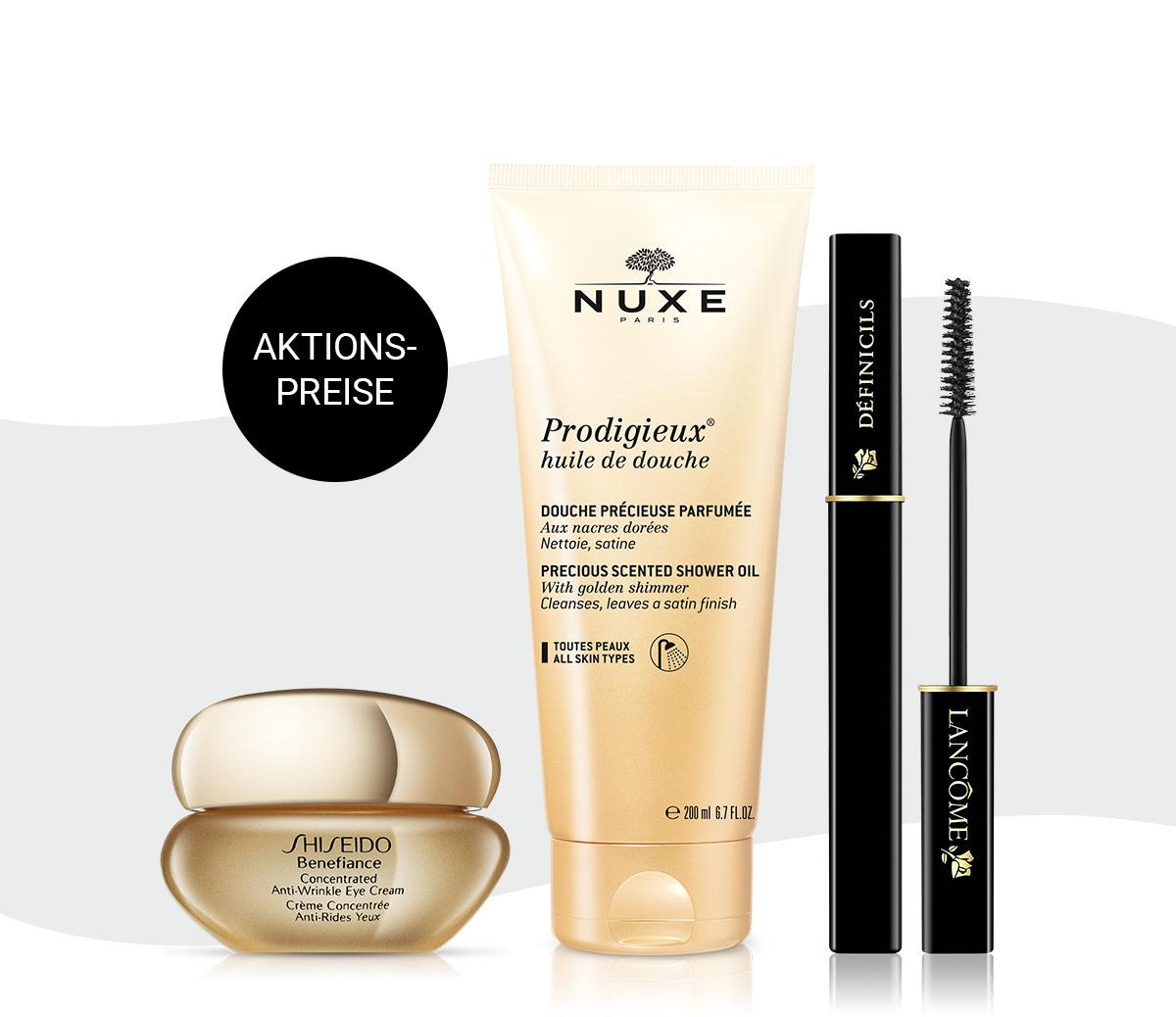 Kosmetik im Sale